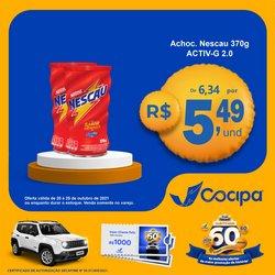 Ofertas de Cocipa no catálogo Cocipa (  3 dias mais)