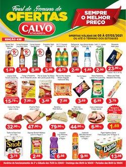 Catálogo Calvo Atacadista ( Vencido )