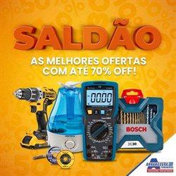 Ofertas Material de Construção no catálogo Anhanguera Ferramentas em Campinas ( Vence hoje )