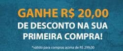 Promoção de Anhanguera Ferramentas no folheto de Limeira