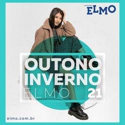 Ofertas de Elmo no catálogo Elmo (  24 dias mais)