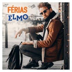 Catálogo Elmo (  3 dias mais)