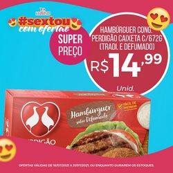 Ofertas de Lourencini Supermercados no catálogo Lourencini Supermercados (  Válido até amanhã)