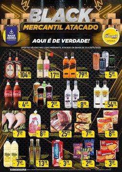 Catálogo Mercantil Rodrigues ( Vence hoje )
