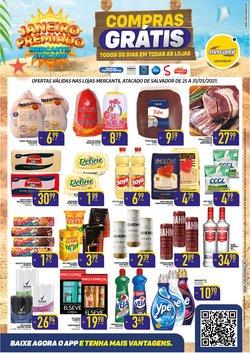 Catálogo Mercantil Rodrigues ( Vencido )