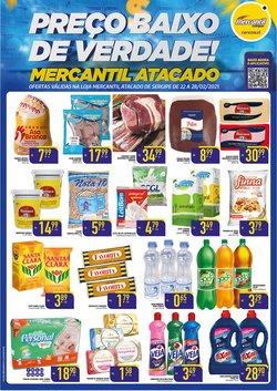 Catálogo Mercantil Rodrigues ( 3 dias mais )