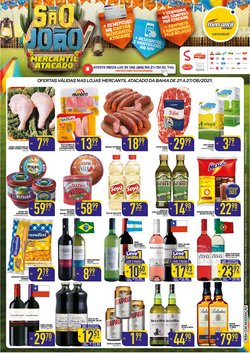Catálogo Mercantil Rodrigues (  4 dias mais)
