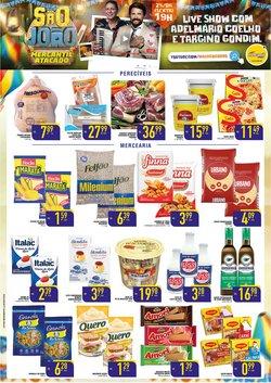 Ofertas de Sadia no catálogo Mercantil Rodrigues (  4 dias mais)