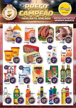 Catálogo Mercantil Rodrigues (  2 dias mais)