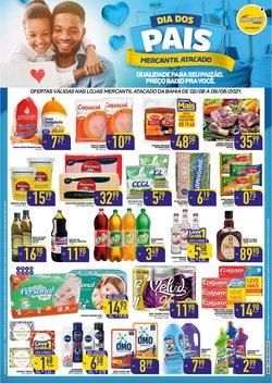 Ofertas de Mercantil Rodrigues no catálogo Mercantil Rodrigues (  Publicado hoje)