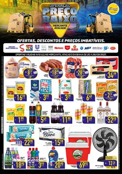 Ofertas de Mercantil Rodrigues no catálogo Mercantil Rodrigues (  3 dias mais)