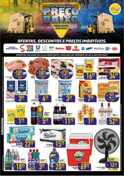 Catálogo Mercantil Rodrigues (  3 dias mais)