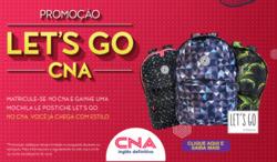 Promoção de Bancos e Serviços no folheto de CNA em Aracaju