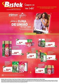 Catálogo Bistek Supermercados ( Publicado ontem )
