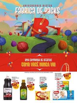 Catálogo Bistek Supermercados em Florianópolis ( Publicado ontem )