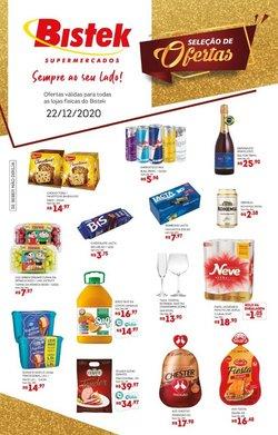 Catálogo Bistek Supermercados em Blumenau ( Vencido )