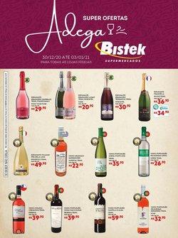 Catálogo Bistek Supermercados em Canoas ( Vencido )
