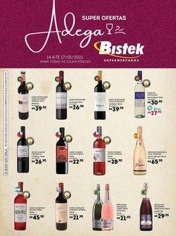 Ofertas Supermercados no catálogo Bistek Supermercados em Guaíba ( Válido até amanhã )