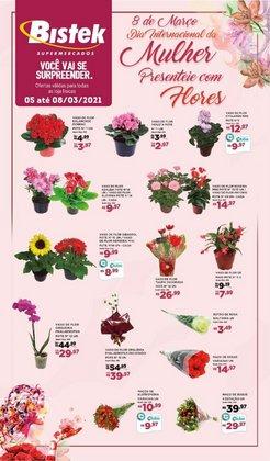 Catálogo Bistek Supermercados ( 3 dias mais )