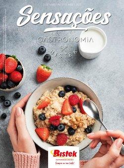 Catálogo Bistek Supermercados ( 16 dias mais )