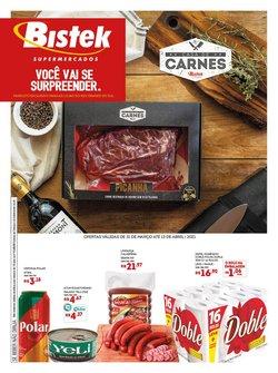 Catálogo Bistek Supermercados em Porto Alegre ( 2 dias mais )