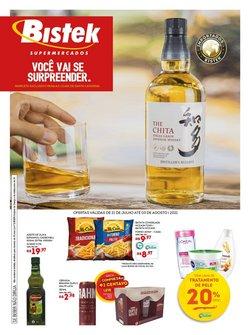 Catálogo Bistek Supermercados (  Vence hoje)