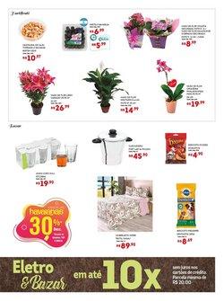 Ofertas de Havaianas no catálogo Bistek Supermercados (  5 dias mais)
