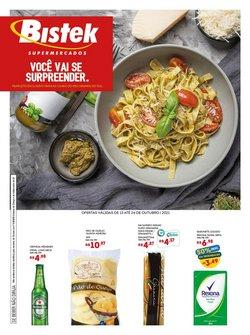 Catálogo Bistek Supermercados (  5 dias mais)