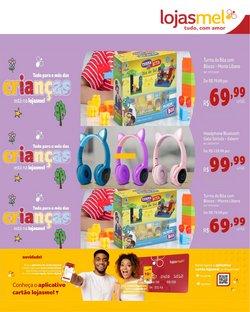 Catálogo Lojas Mel (  Publicado hoje)