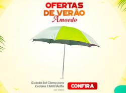 Promoção de Amoedo no folheto de Rio de Janeiro