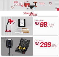 Catálogo Ferreira Costa (  Publicado hoje)
