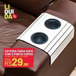 Ofertas de Material de Construção no catálogo Ferreira Costa (  Vence hoje)