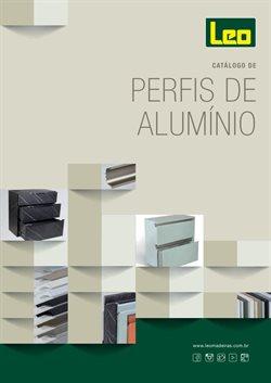Ofertas Material de Construção no catálogo Leo Madeiras em Aracaju ( Mais de um mês )