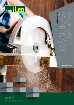 Ofertas Material de Construção no catálogo Leo Madeiras em Paulista ( 11 dias mais )