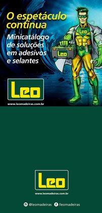 Ofertas Material de Construção no catálogo Leo Madeiras em Camaçari ( 12 dias mais )