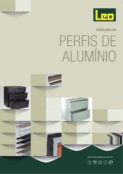 Ofertas de Material de Construção no catálogo Leo Madeiras (  26 dias mais)