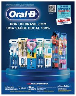 Ofertas Farmácias e Drogarias no catálogo Drogaria Araújo em Belo Horizonte ( Publicado a 3 dias )