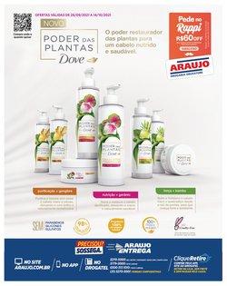Ofertas de Drogaria Araújo no catálogo Drogaria Araújo (  Vencido)