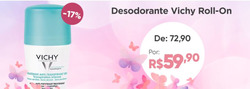 Promoção de Drogaria Araújo no folheto de Belo Horizonte