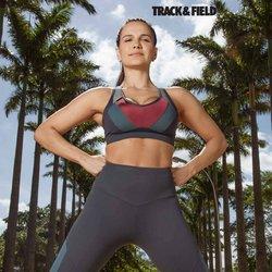 Ofertas de Esporte e Fitness no catálogo Track&Field (  Mais de um mês)