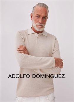 Catálogo Adolfo Dominguez ( 2 dias mais )