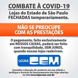 Ofertas Tecnologia e Eletrônicos no catálogo Lojas Cem em Rio de Janeiro ( 4 dias mais )
