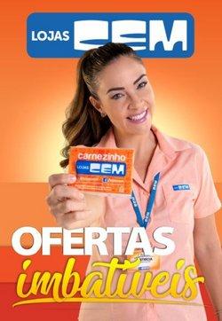 Ofertas de Lojas Cem no catálogo Lojas Cem (  Vencido)
