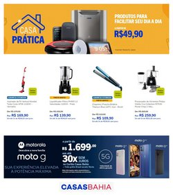 Catálogo Casas Bahia em São Paulo ( Vencido )