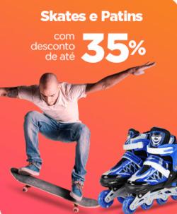 Promoção de Casas Bahia no folheto de Nova Iguaçu