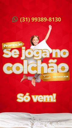 Ofertas Casa e Decoração no catálogo Orthocrin em Belo Horizonte ( 3 dias mais )