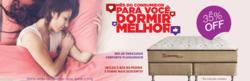 Promoção de Orthocrin no folheto de Poços de Caldas