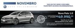 Promoção de Alemanha Veículos no folheto de Teresina