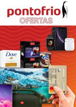 Ofertas Tecnologia e Eletrônicos no catálogo Ponto Frio em Teresópolis ( Publicado ontem )