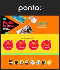Ofertas de Ponto Frio no catálogo Ponto Frio (  Vencido)